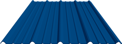 Classic Rib-Panel-Blue